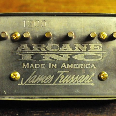 Guitar Pickup Manufacturers Archives - Everyone Loves Guitar