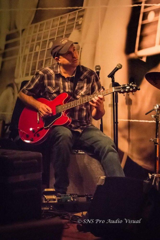 Mike Durham Interview Studio Amp Touring Guitarist Dave Matthews Band Jimmy Hall Dierks