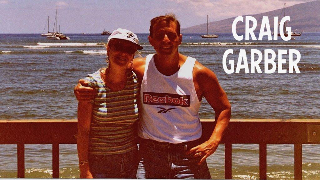 Craig & Anne